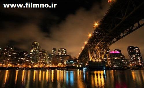 night photography 1 1 - چالش نور کم و تعویض فیلتر
